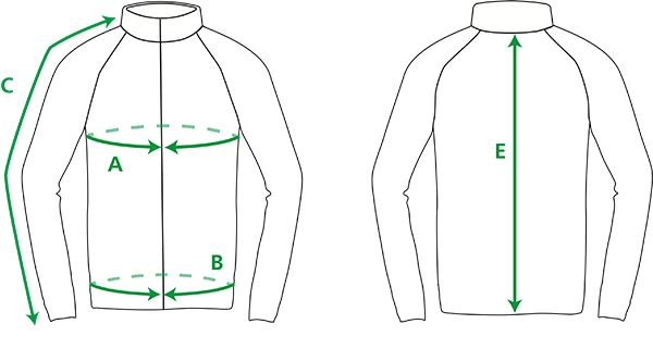 masstabelle-sweatshirt