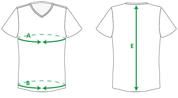 masstabelle-tshirt