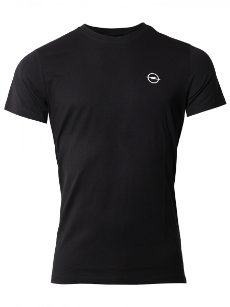 Herren Basic T-Shirt NEU